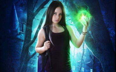 Buch 2 der Oriceran-Serie Die Schule der grundlegenden Magie veröffentlicht