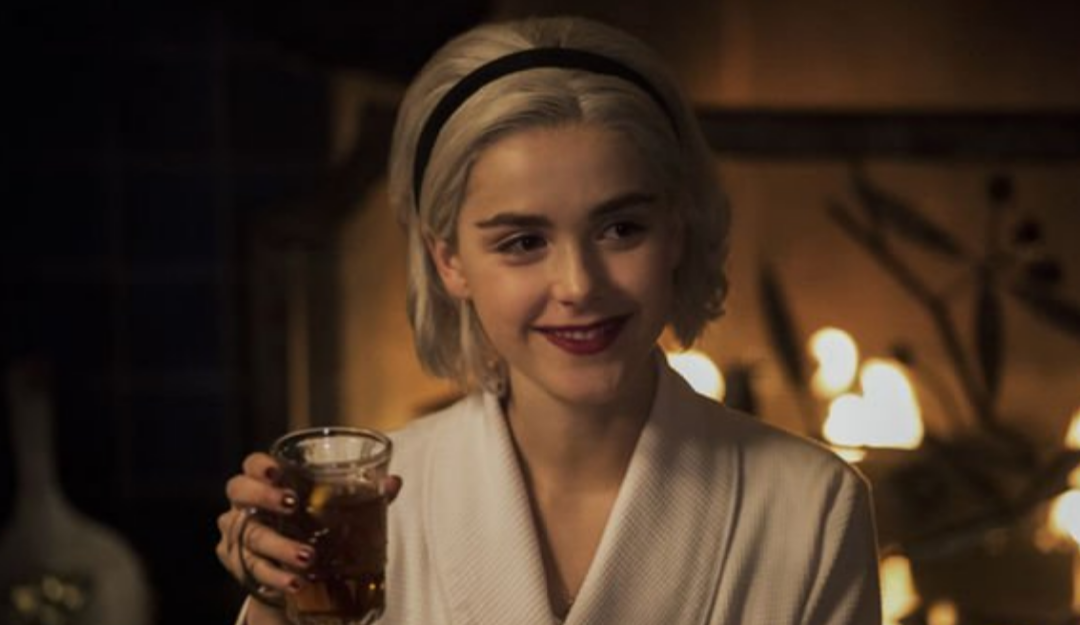 Chilling Adventures of Sabrina – A Midwinter's Tale Review