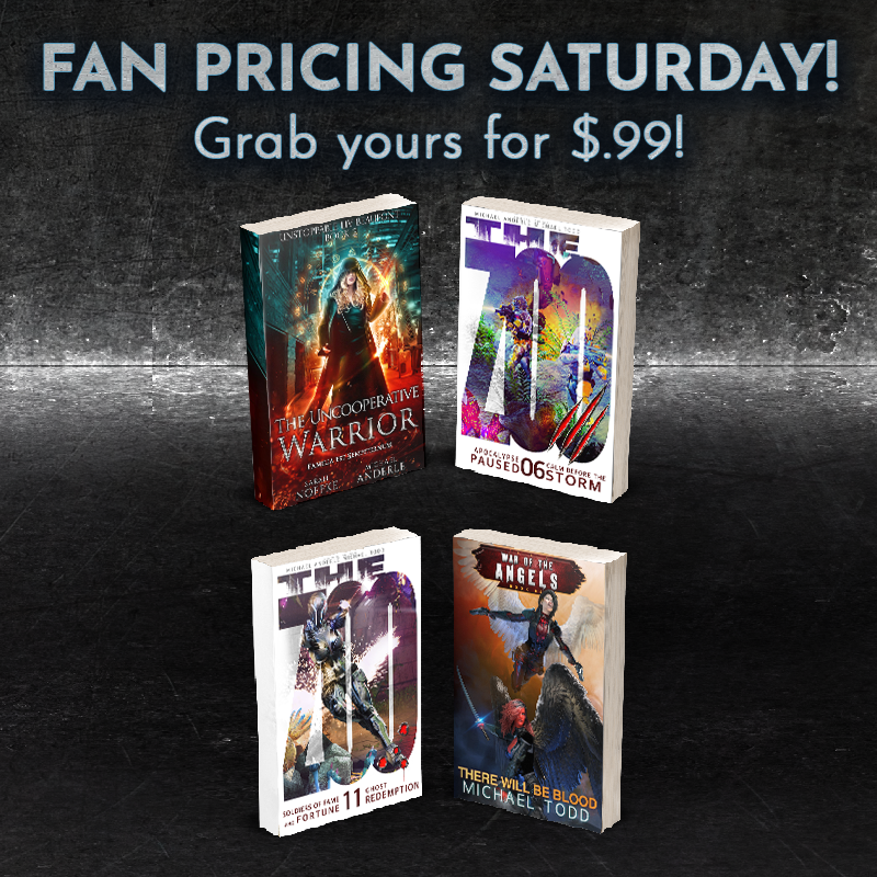 Fan Pricing Saturday