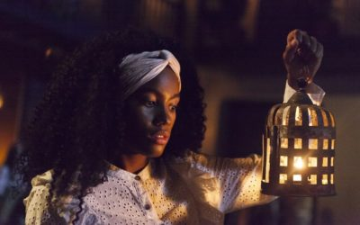 Siempre Bruja – Always A Witch Review