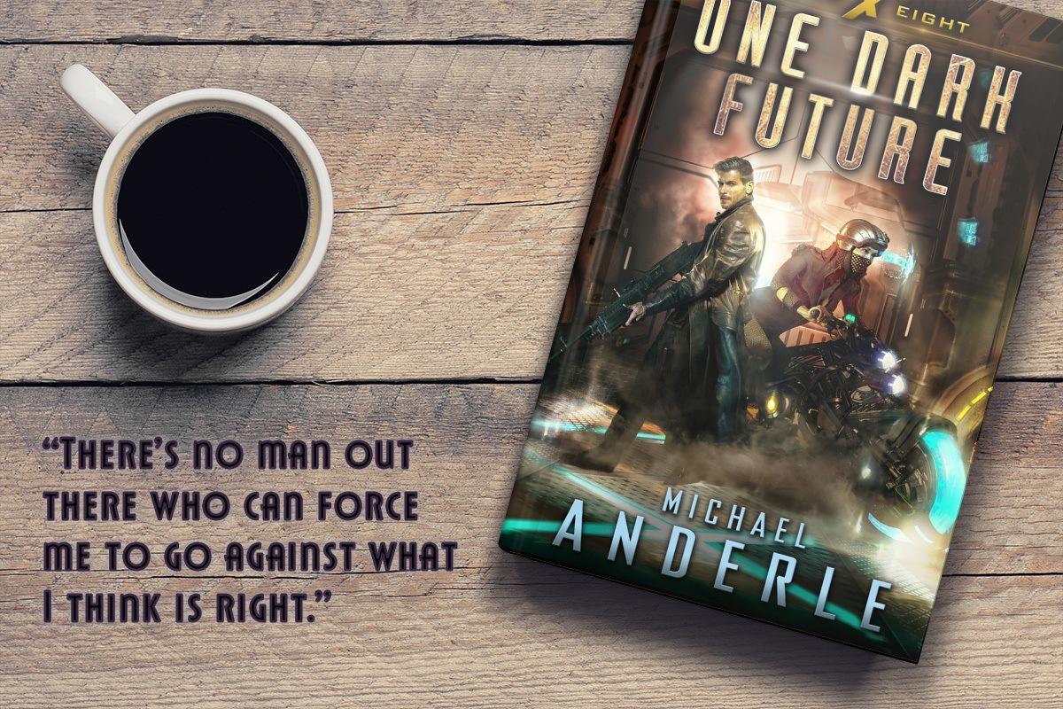 One Dark future quote banner 4