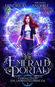 the emerald portal e-book cover