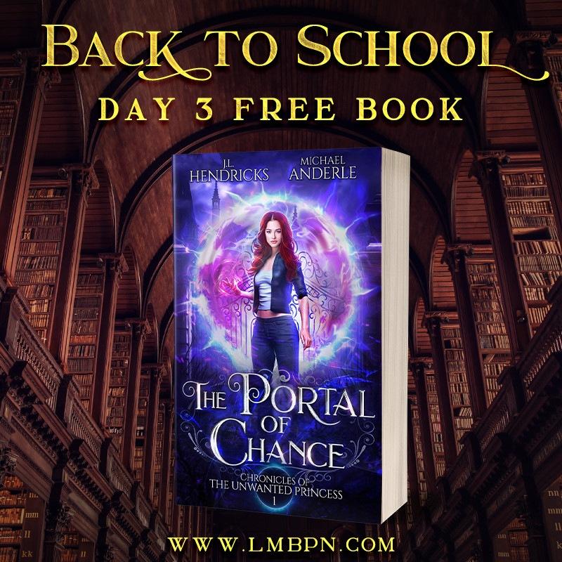 Portal of Chance promo image