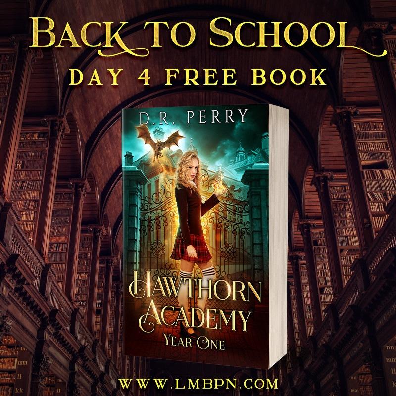 Hawthorne Academy promo image