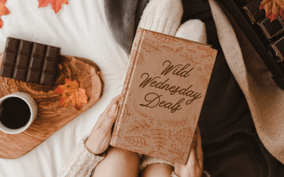 Happy First Day of Fall Wild Wednesday September 22, 2021