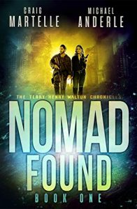 NOMAD FOUND E-BOOK COVER