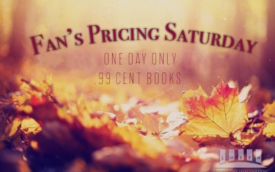 Fallin' in Love With Fan's Pricing Saturday September 25, 2021