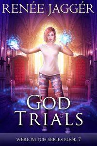 God trials e-book cover