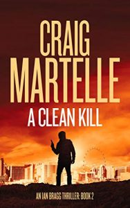 A Clean Kill e-book cover