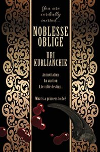 WEB NOBLESSE OBLIGE E-BOOK COVER