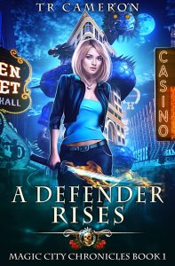 A Defender Rises e-book cover
