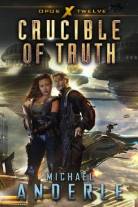 Crucible of Truth e-book cover