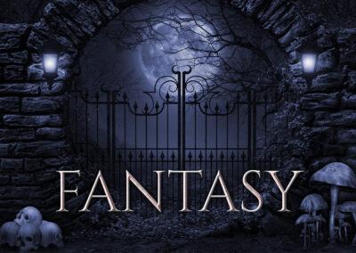 Fantasy Standalone Series