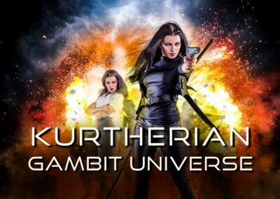 Kurtherian Gambit Universe