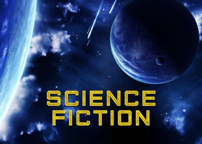 Science Fiction Standalone Series