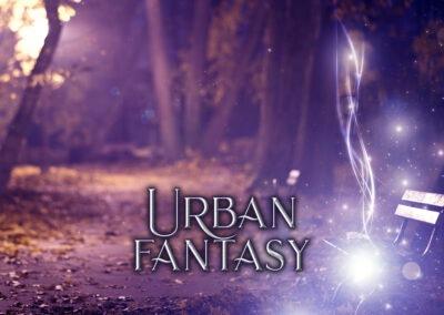 Urban Fantasy Standalone Series