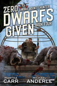 Zero Dwarfs Given e-book cover