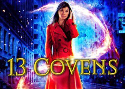 13 Covens