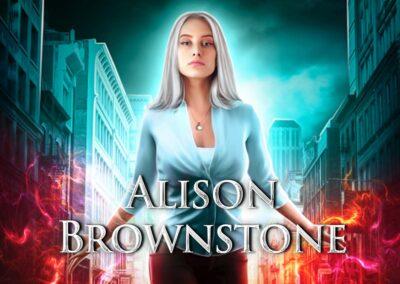 Alison Brownstone