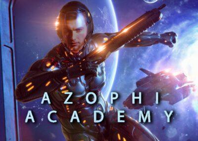 Azophi Academy