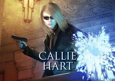 Callie Hart