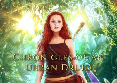 Chronicles of an Urban Druid
