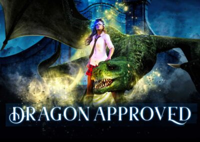 Dragon Approved