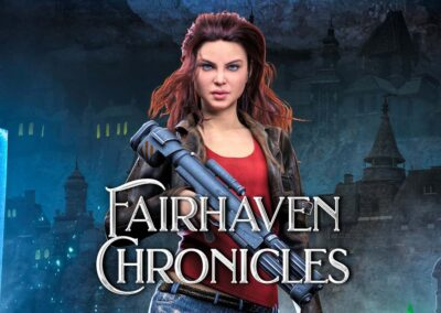 The Fairhaven Chronicles