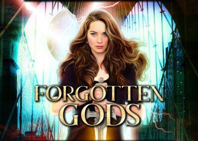 The Forgotten Gods