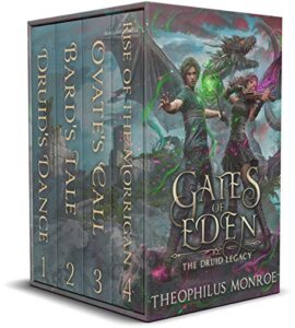 Gates of Eden e-book cover