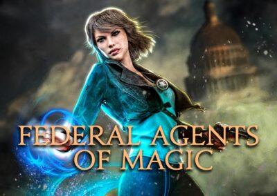 Federal Agents of Magic