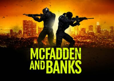 McFadden and Banks