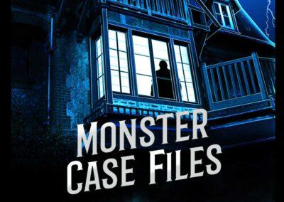 Monster Case Files
