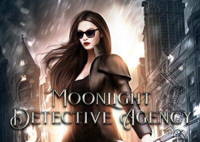 Moonlight Detective Agency