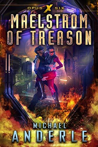 Maelstrom of Treason