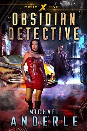 Obsidian Detective