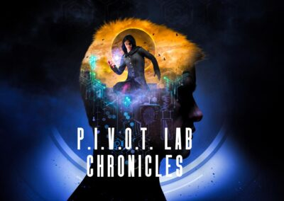 P.I.V.O.T. Lab Chronicles