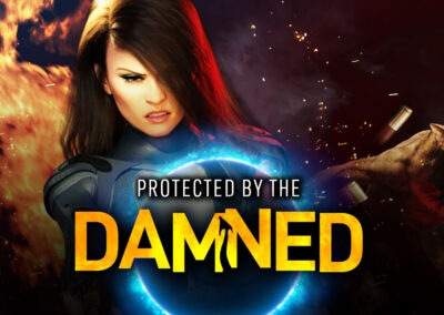 Protected by the Damned
