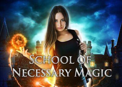 School of Necessary Magic