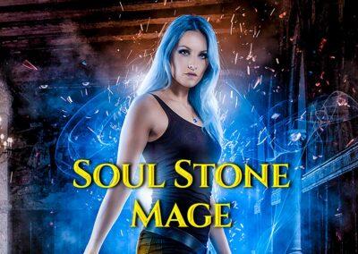 Soul Stone Mage