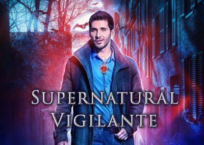 Supernatural Vigilante Society