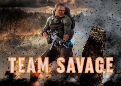 Team Savage