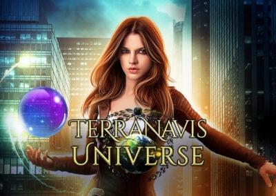 Terranavis Universe