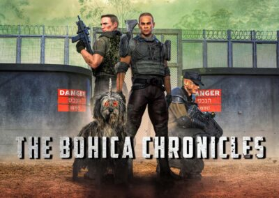 The BOHICA Chronicles
