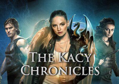 The Kacy Chronicles
