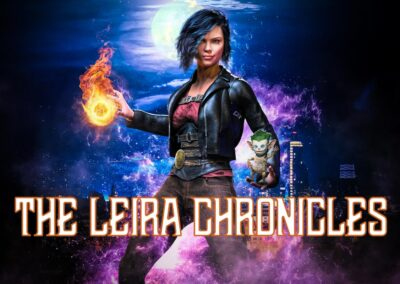 The Leira Chronicles