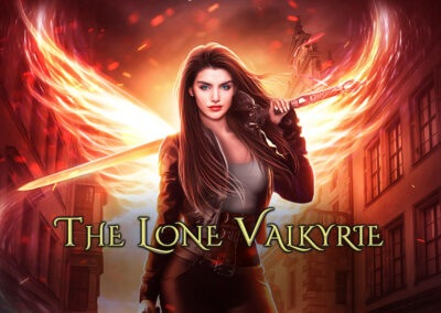 The Lone Valkyrie