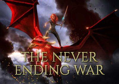 The Never Ending War