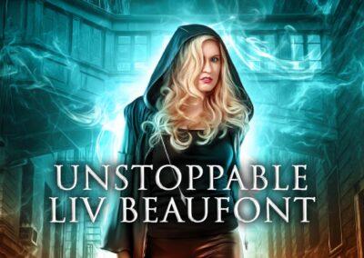 Unstoppable Liv Beaufont