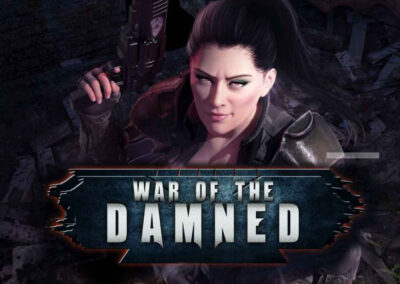 War of the Damned